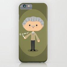 Albert Einstein Slim Case iPhone 6s