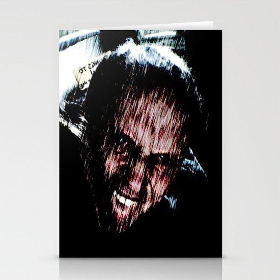 Darkside Wanderlust Stationery Cards