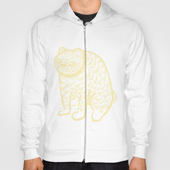 Sort of Bear Hoody