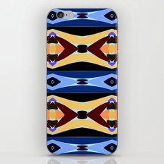 Midwest 2 iPhone Skin