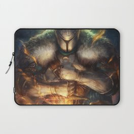 Choosen undead Laptop Sleeve