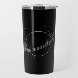 SPACE RACE Travel Mug