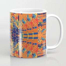 Deconstructing Anger Coffee Mug