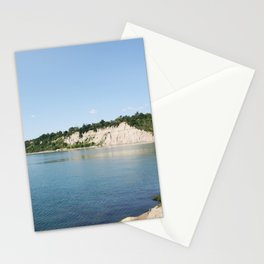 AFE The Bluffs Stationery Cards