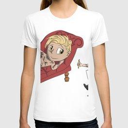 Chibi Clace T-shirt