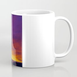 July Sunset Coffee Mug