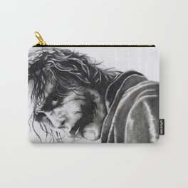 The joker - Heath Ledger Carry-All Pouch