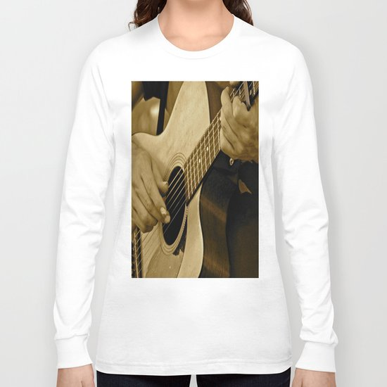 Play On Long Sleeve T-shirt