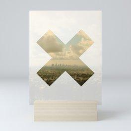 x 11 Mini Art Print