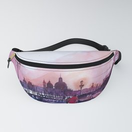 Venice, San Marco view Fanny Pack
