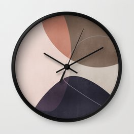 Graphic 209X Wall Clock