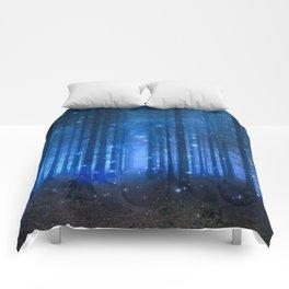Dreamy Woods II Comforters
