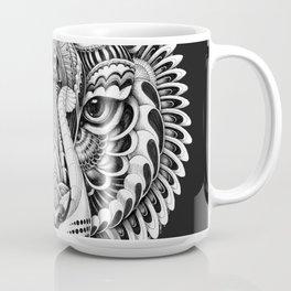 Bengal Tiger Coffee Mug