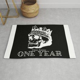 One Year - Unus Annus Rug