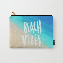 Beach Vibes x Hawaii Carry-All Pouch