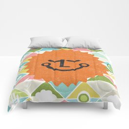 SUNNY TIME Comforters