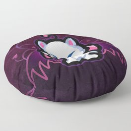 Mog, Kupo! Floor Pillow