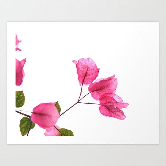 Eden Art Print
