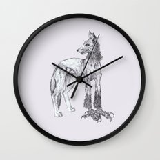 The Enfield Wall Clock