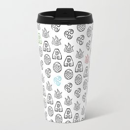 Understanding Will Make You Become Whole Travel Mug