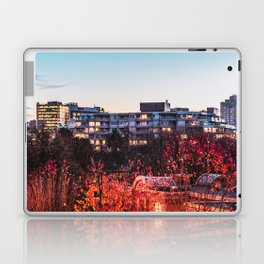 Natural IR Leaves Laptop & iPad Skin