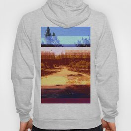 Riverglitch by Toast Hoody