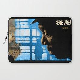 SE7EN Laptop Sleeve
