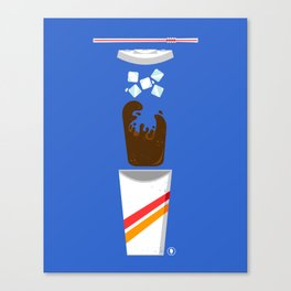 SODUH Canvas Print