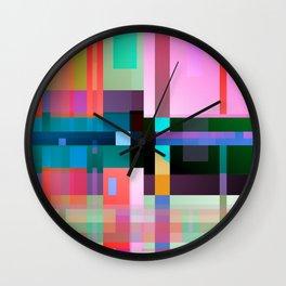 StellaF Wall Clock