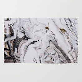 Chic Marble Rug