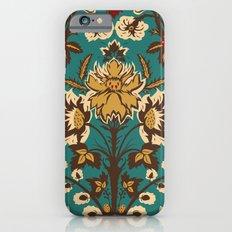 Rococo iPhone 6s Slim Case