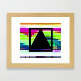 NOT Framed Art Print