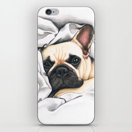 French Bulldog - F.I.P. - Miuda Frenchie iPhone Skin