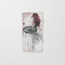 Mermaid II Hand & Bath Towel