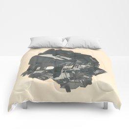 Robot Stylus Comforters
