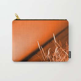 Sunrise over Southwald UK beach Carry-All Pouch