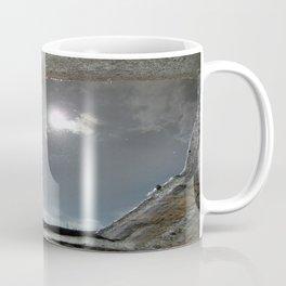 Seeking Coffee Mug