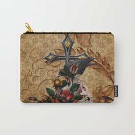 Gothic Autumn Carry-All Pouch
