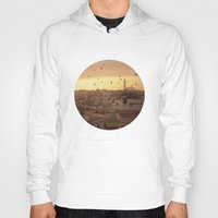 casablanca Hoodies featuring Casablanca by GF Fine Art Photography