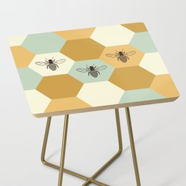 Beehive Side Table