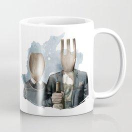 Frugal Coffee Mug