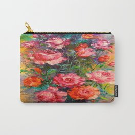 Roses art Carry-All Pouch