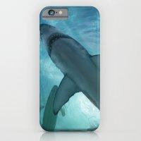 Great White iPhone 6s Slim Case