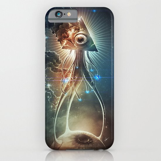 War Of The Worlds II. iPhone & iPod Case