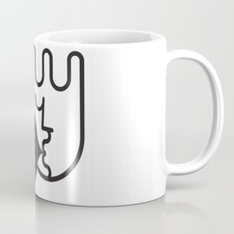 Bubblegum Boy Coffee Mug