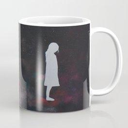 Solo Galaxy Coffee Mug