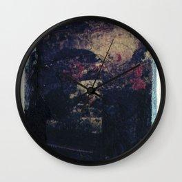 Mission 1 Wall Clock