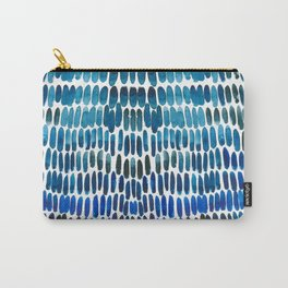 RAINDROP Carry-All Pouch