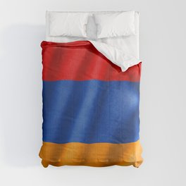Armenia Flag Comforters