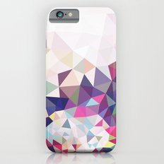 Travelling Tris Slim Case iPhone 6